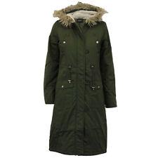 Abrigos y chaquetas de mujer Parka 100% algodón