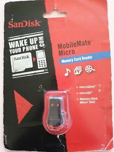 Sandisk mobilemate