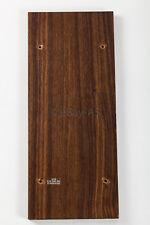 AKAI MODEL GX-620 REEL TO REEL PARTS - Wood Side Panel (ONE).