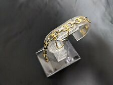 Ladies Wristwatch Band 13mm Bambi Stainless Steel New Old Stock 70s Japan