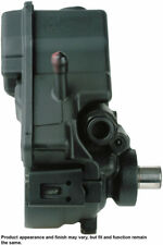 Cardone Industries 20-57993 Remanufactured Power Steering Pump With Reservoir