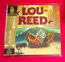 Lou Reed Lou Reed MINI LP CD JAPAN BVCM-37725