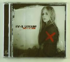 CD-Avril Lavigne-Under My Skin - #a1962 - NUOVO