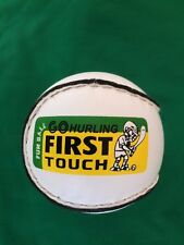 LS-Sportif Go Hurling Ball First Touch Sliotar Ball