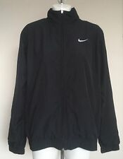 NAVY FULL ZIP JACKET THE ATHLETICS DEPT BY NIKE SIZE ADULTS  LARGE BRAND NEW