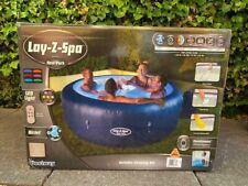 lay-z-spa New York **top End Hot Tub**