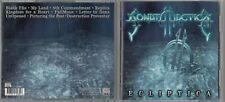 Sonata Arctica - Ecliptica (Heavy Metal) (CD, Sep-2003, Century Media (USA))