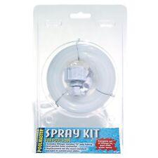 Poolmaster 36631 Spray Kit for Pool Slide Top Quality Tubing Hose Connector
