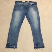 Anthropologie Pilcro and the Letterpress Jeans Size 30