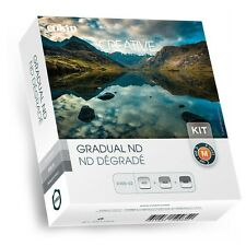 Cokin P H300-02 - Cokin ND Graduated Filter Kit ( P121L + P121M + P121 )