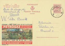 BELGIUM AARSELE B (now Tielt) SC w dots1968 Postal Stationery 2 F PUBLIBEL 2114