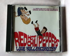 Red Hot Chili Peppers Love Rollercoaster USA promo cd Beavis and Butt-Head no lp