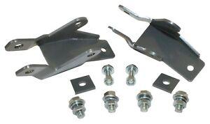 "MaxTrac 401500 Rear Shock Extender For 2007-18 Silverado 1500 Lowered 4""-7"""