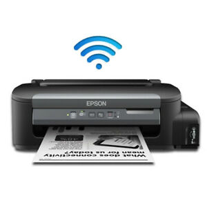 (EXPRESS) Epson M105 InkJet Printer Wi-Fi Ink Tank System