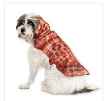 """NEW Bootique You're Bacon Me Crazy Dog Costume Large 17-19"""" 🥓 Bacon For More"""