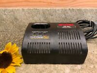 RYOBI 14.4V ChargePlus+ CD145 Battery Charger Class 2 Model 4400012