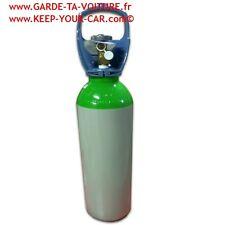 LINDE bouteille de gaz Argon 4.5 mobil 2,4 m³ B11 rempli