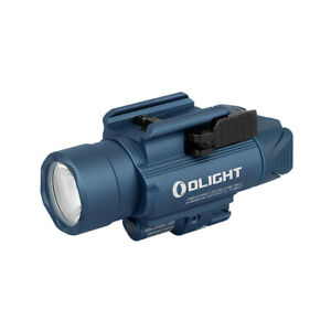 Olight Baldr Pro Midnight Blue, Green Laser Sight/White LED, Authorized USA Sell