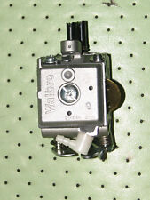 RC Aircraft Gas Carburetor - Walbro HDA-6A  For 3W RC engines among others.