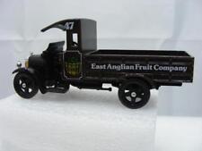 Corgi Classics C820 - 1929 Thornycroft Truck East Anglian Fruit Company (C5611)