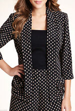 Marks and Spencer Women's Spotted Polyester Coats & Jackets