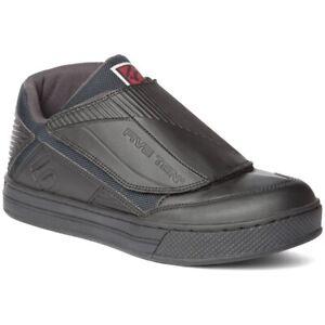 Five Ten Raven MTB/enduro/freeride SPD shoes, black. New in box. US size 10
