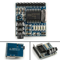 XD-61 MT8870 DTMF Tone Decoding Module Voice For Raspberry PI