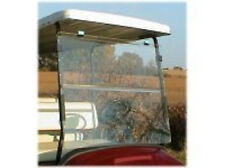 Columbia Par Car folding CLEAR windshield for 1989-1995