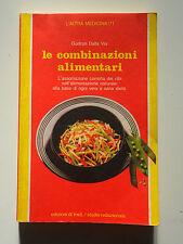 682D - LE COMOBINAZIONI ALIMENTARI ED. DI RED 1988