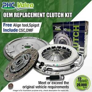 PHC Clutch Kit Include CSC+DMF for Mercedes Benz Sprinter 316 416CDI 5Speed