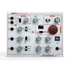 Waldorf NW-1 eurorack table d'ondes oscillateur module