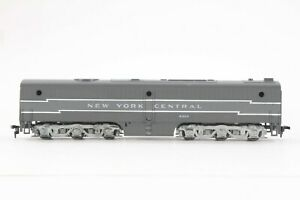 HO Athearn New York Central ALCO PB Powered Locomotive Tested Excellent