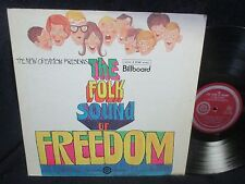 "The New Creation ""The Folk Sound of Freedom"" LP"