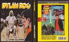 DYLAN DOG 178 LETTERE DALL'INFERNO - LUGLIO 7/2001