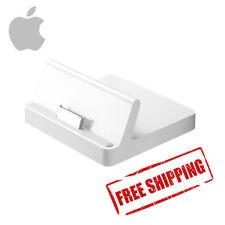 Genuine New Apple iPad Dock for iPad 1 White -MC360ZM/A