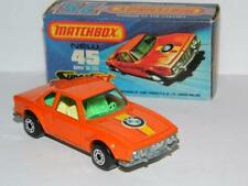 Matchbox BMW Vintage Manufacture Diecast Cars, Trucks & Vans