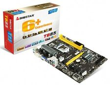 BIOSTAR TB85 LGA 1150 Intel B85 Motherboard ETH ZCASH ZEC NEW 3 YEAR WARRANTY