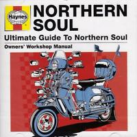 HAYNES - THE ULTIMATE GUIDE TO NORTHERN SOUL - VARIOUS ARTISTS (NEW SEALED 2CD)