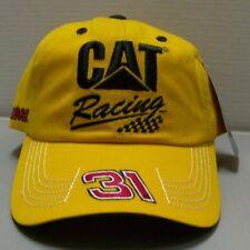 Ryan Newman Cat Racing Hat RCR Free Shipping # 31 Caterpillar Racing