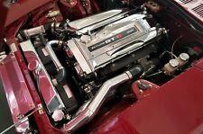 Datsun New Custom No Logo Aluminum Radiator Cap fits 240Z 260Z 280Z 280ZX 70-83
