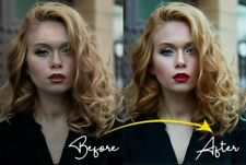 Professional retouch of your photo | 💥WITHIN 48 HOURS💥| MADE IN GERMANY