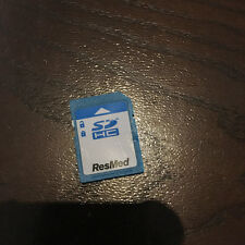 ResMed   S9 - S10 Memory card
