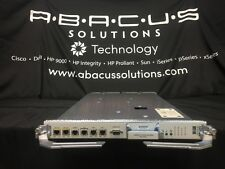 Cisco  A9K-RSP-8G ASR 9000 Route Switch Processor 8GB A9K-RSP-8G Tested 1YR