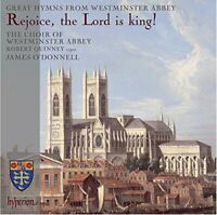Robert Quinney - Rejoice The Lord Is King [Robert Quinney, James