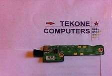 Dell Latitude D510 Laptop LED Power Button Board Used DADM3CYB8A2