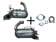 Neu Dieselpartikelfilter Mercedes A B Citan CLA GLA Nissan Evalia Renault Captur