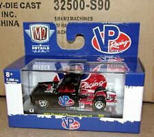 M2 Machines O'Reilly's Exclusive VP Racing 1973 Chevrolet Cheyenne Super square