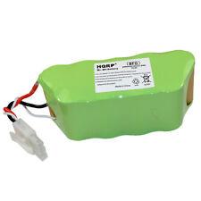 HQRP Batería para Shark Freestyle SV116N SV1106N SV1110 SV1110N Aspirador