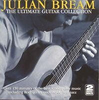 Julian Bream - The Ultimate Guitar Collection [CD]
