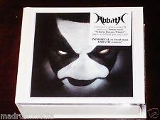 Abbath: S/T - Limited Collector's Edition Box Set 2016 Bonus Track SOM 366B NEW